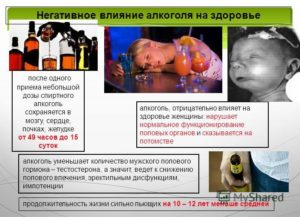 Алкоголь и гормоны: как минимизировать негативное влияние алкоголя на гормоны