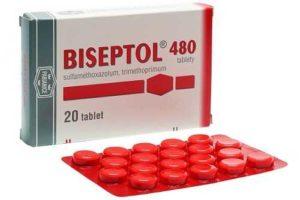 Бисептол – мощное противомикробное средство для борьбы с циститом, пиелонефритом и другими инфекционными заболеваниями