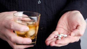 Совместимость сеалекса и алкоголя - Лечение в домашних условиях