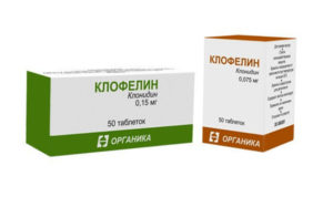 Клофелин: симптомы передозировки и последствия отравления