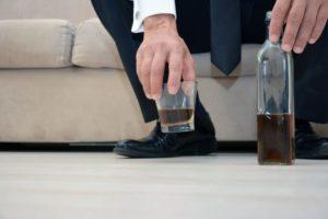 Можно ли бросать пить спиртное резко