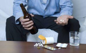 Вобэнзим и алкоголь – опасное совмещение