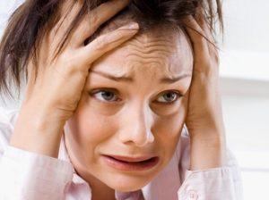 Как справиться с состоянием невроза