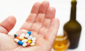 Можно ли пить алкоголь когда принимаешь антибиотики