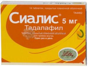 Сиалис: инструкция по применению и отзывы о препарате
