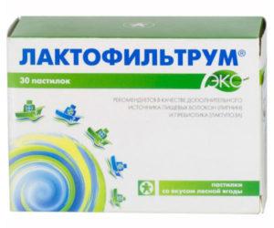 Лактофильтрум при отравлении: применение, отзывы