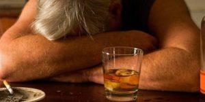 Белая горячка при алкогольной зависимости