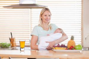 Безалкогольное пиво при грудном вскармливании— можноли кормящей маме