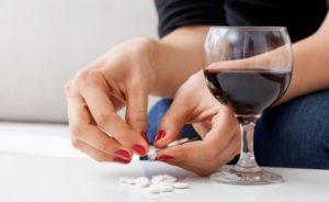 Алкоголь и антибиотики: почему нельзя совмещать