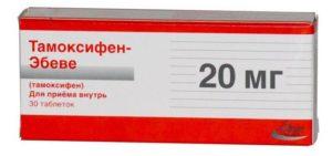 Тамоксифен: инструкция по применению, цена, отзывы больных, побочные эффекты, аналоги