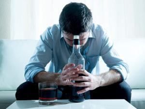 Методы устранения бессонницы после запоя