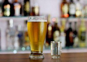 Водка или пиво что вреднее