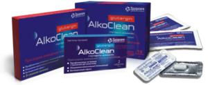 Глутаргин алкоклин - инструкция по применению, дозы, побочные действия, противопоказания - Лекарственный справочник ГЭОТАР