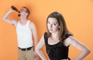 Советы психолога про поведение с мужем-алкоголиком