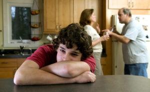 Взрослые дети родителей-алкоголиков