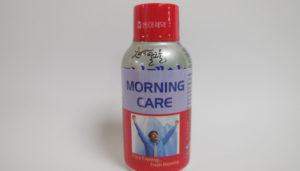 Morning care — чудесное средство от похмелья