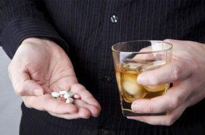 Необходимо знать, что будет, если пить алкоголь и антибиотики