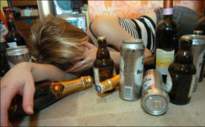 Как бросить пить пиво: эффективные способы :