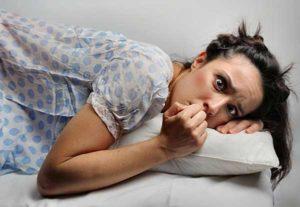 Почему с похмелья снятся кошмары и как уснуть быстро