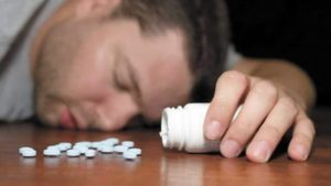 Снотворное без рецептов для крепкого сна совместимое с алкоголем