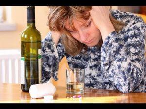 Как вылечить женский алкоголизм в домашних условиях?