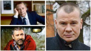 Российские и советские звёзды, которых погубил алкоголь