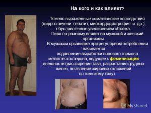 Цирроз печени: симптомы и 4 признака