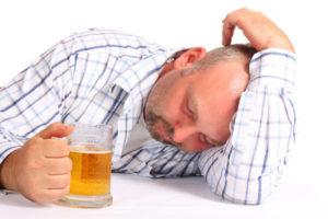 Лечение пивного алкоголизма без ведома больного