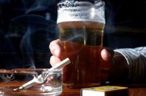 Влияние алкоголя на потенцию у мужчин при приеме незначительных доз спиртного и злоупотреблении