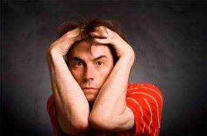 Причины появления и способы снять чувство страха с похмелья