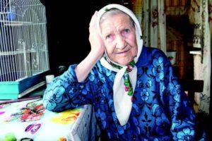 Бабушка Знахарка Ленинградская Область