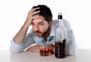Как бороться с алкоголизмом мужа