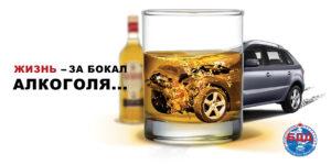 «Профилактика «пьянства» за рулем»