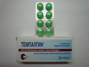Темпалгин после алкоголя - Взаимодействие Темпалгина и алкоголя и возможные последствия
