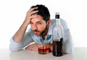 Чем вреден алкоголь для мужчин: вред для организма и социума