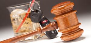 Уголовная ответственность за вождение в нетрезвом виде