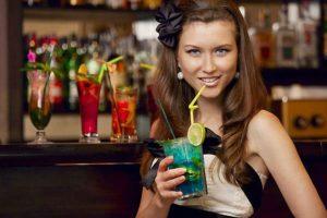 Влияние алкоголя на прогестерон