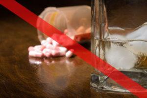 Бисопролол и алкоголь: совместимость, последствия