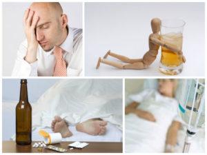 Лечение запоя: как избавиться и чем лечить алкоголика после запоев