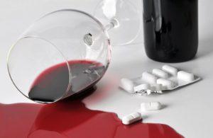 Алкоголь и таблетки - какие лекарства несовместимы с алкоголем?