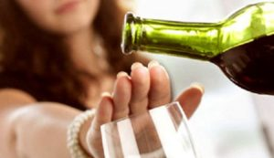 Как бросить пить алкоголь при помощи народных средств