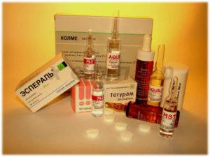 Торпеда от алкоголизма: действие препарата и осложнения