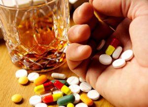 Эффективные народные средства и рецепты при отравлении алкоголем