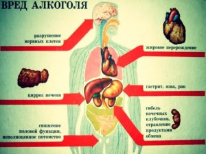 Омепразол и алкоголь: влияние на организм