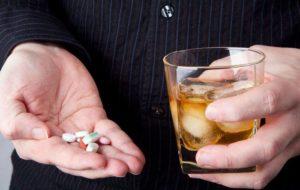 Алкоголь и амфетамин: совместимость и последствие