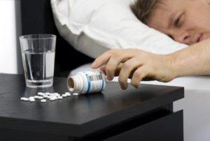 Донормил и алкоголь: категорическое нельзя