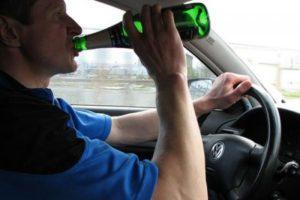 Лишение прав за вождение в нетрезвом виде: штраф и наказание за езду в пьяном виде