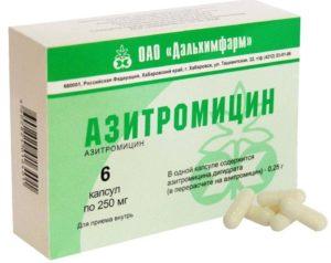 Азитромицин и алкоголь: последствия совмещения для организма