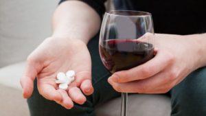 ВСД и алкоголь: совместимость и последствия