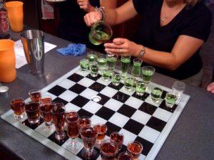 Алкогольные конкурсы для вечеринок и шумной компании